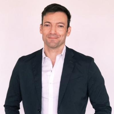 Damien Ferragamo