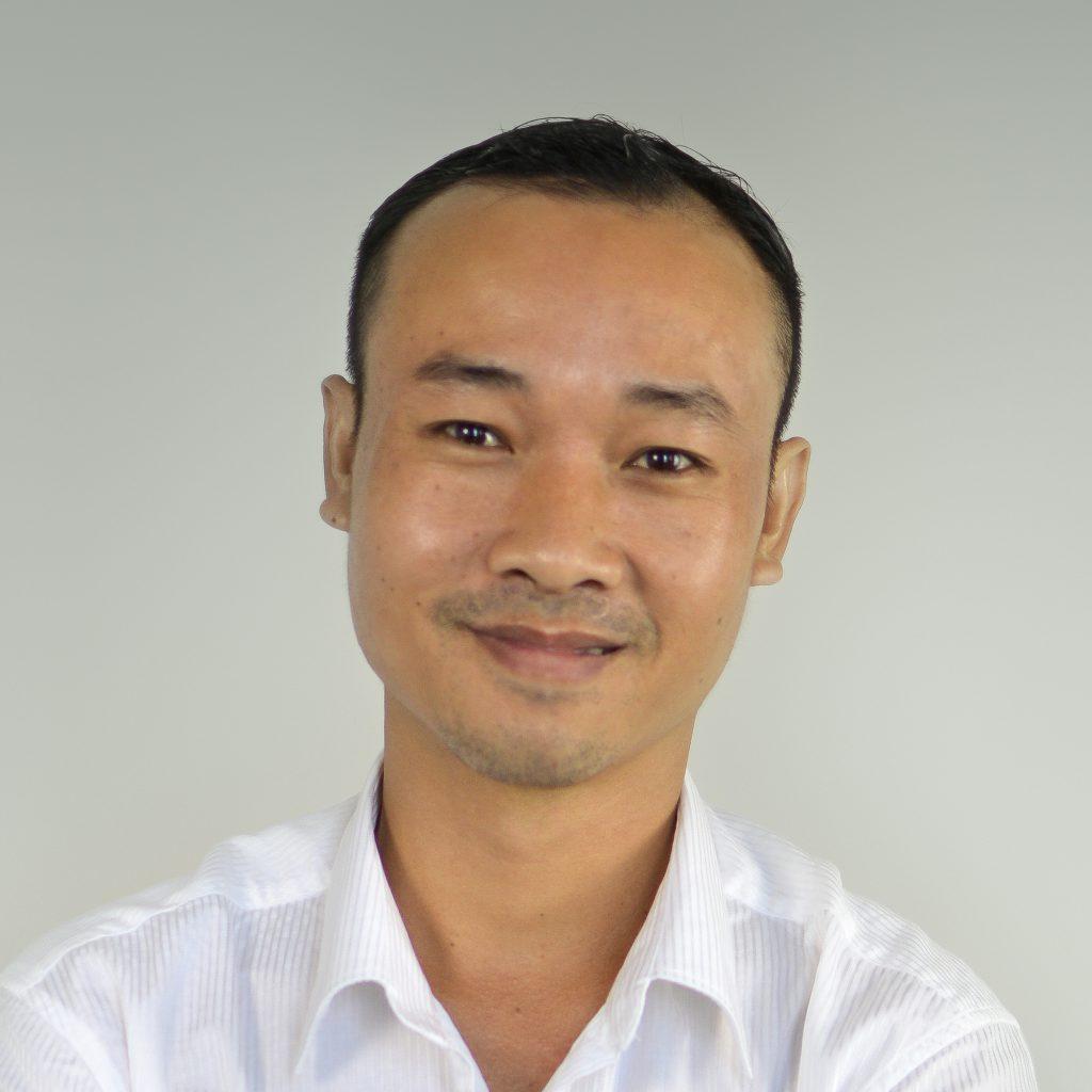 Ethan Phan