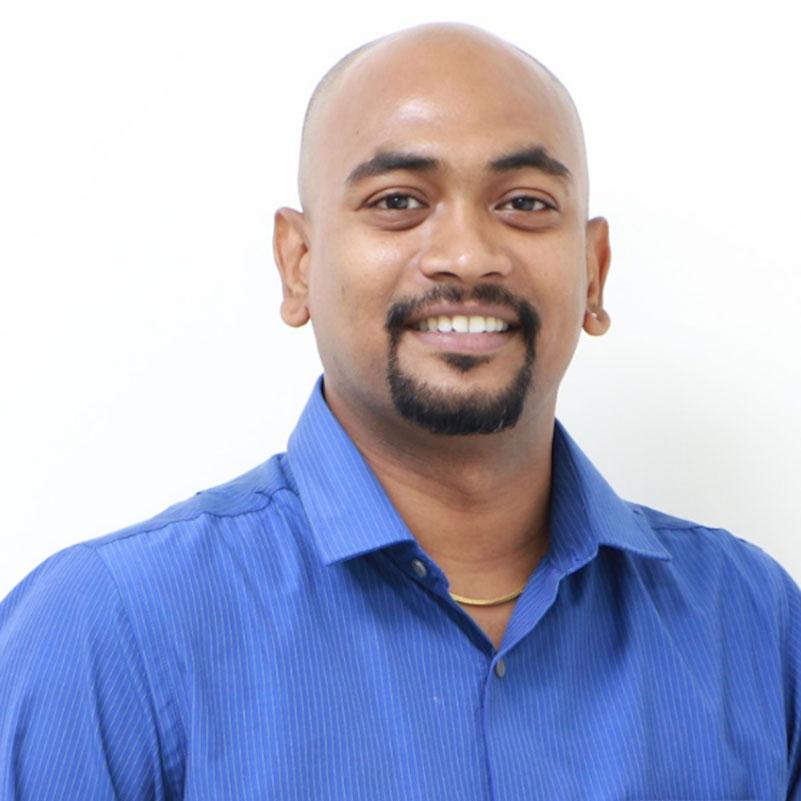 Karthik Manoharan