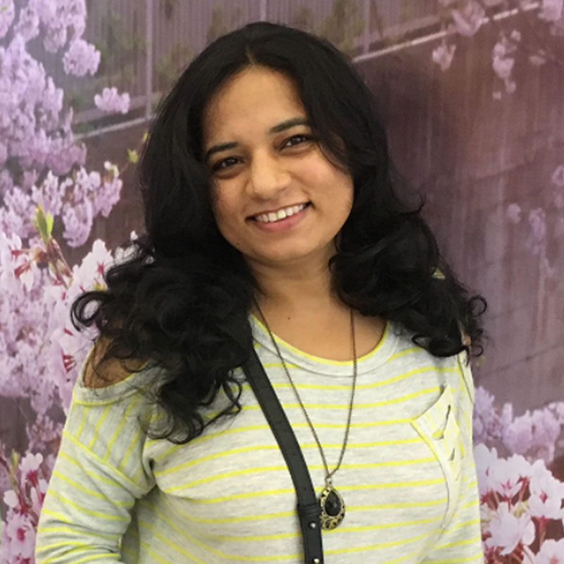 Ranjita Rahangdale