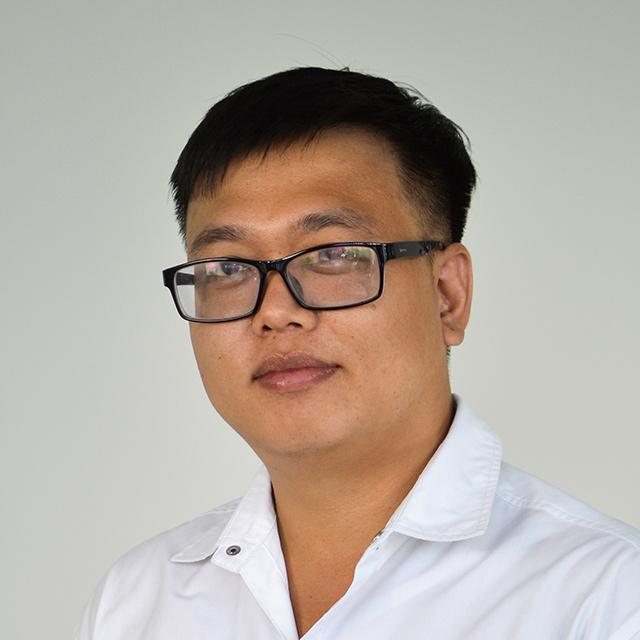 Nhan Le