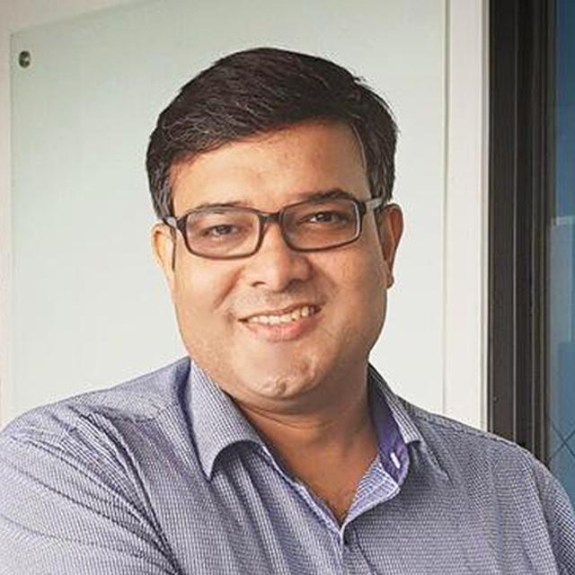 Ashish Das