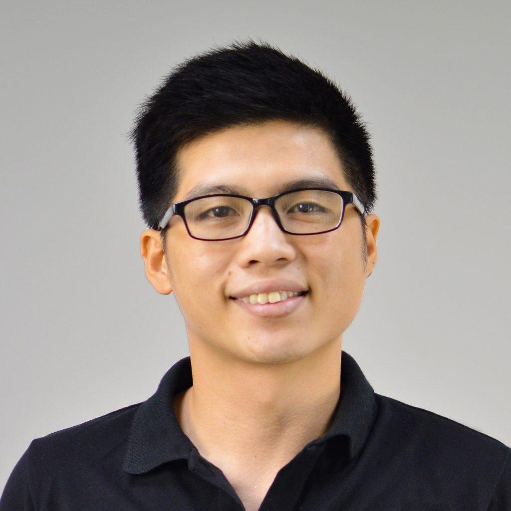 Dang Nguyen (ダン・グエン)