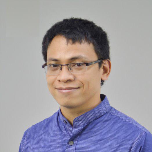 Thanh Nguyen (タン・グエン)
