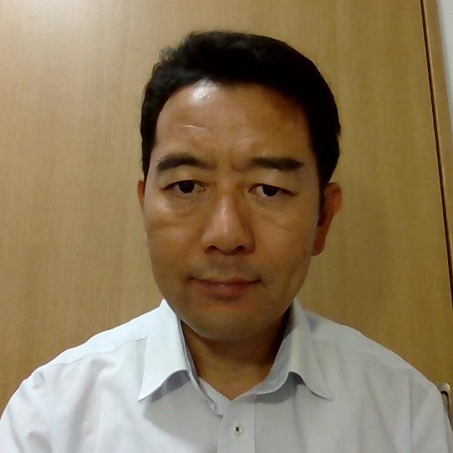 Masayuki Uejima