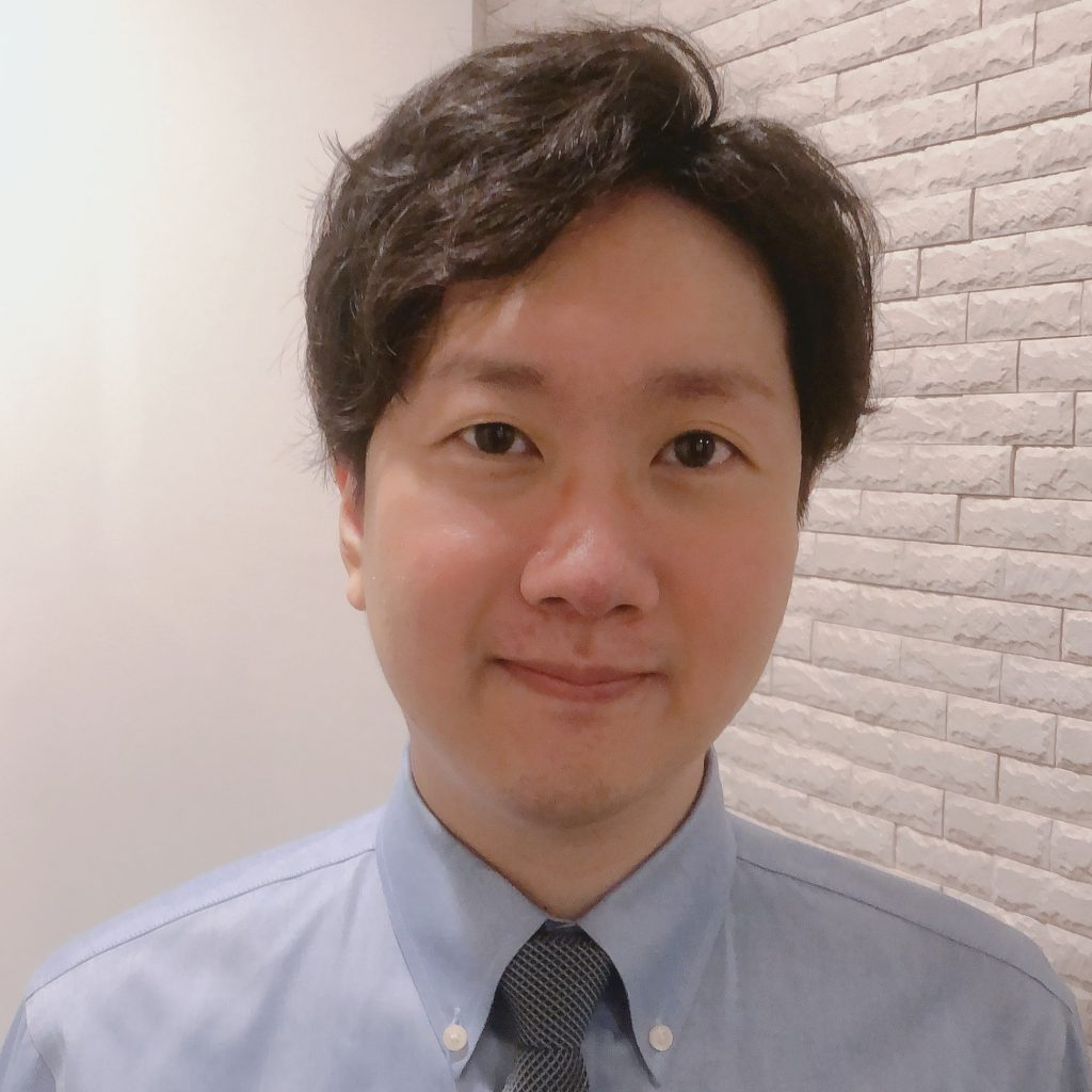 Namsup Lee